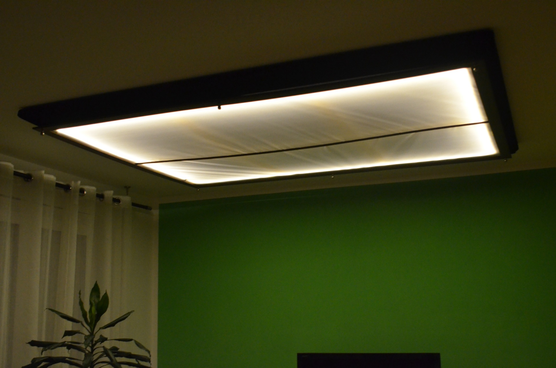 Ansprechend Auf Wohnzimmer Ideen Auch Grosse Lampe Lampen