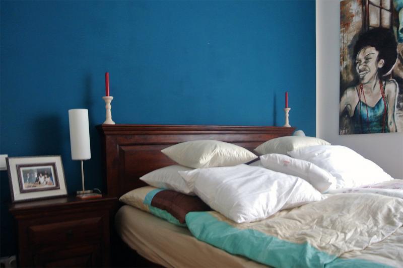 Neue Schlafzimmer-Möbel