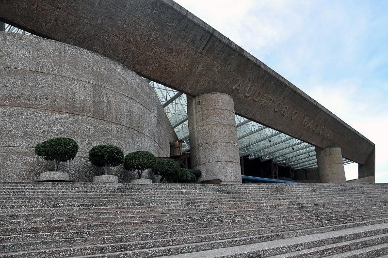 Das Auditorio National
