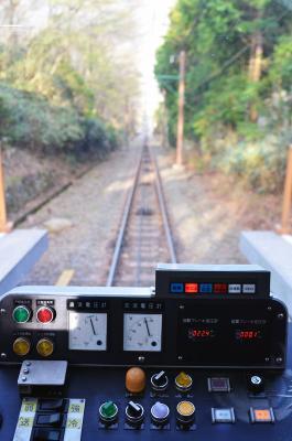 Weiter mit der Seilzugbahn