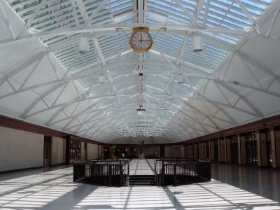 Im Windsor Bahnhof